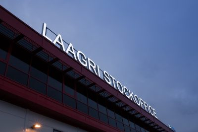 Laagri Stockoffice