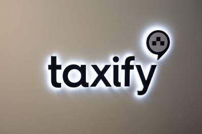 Taxify valgustähed